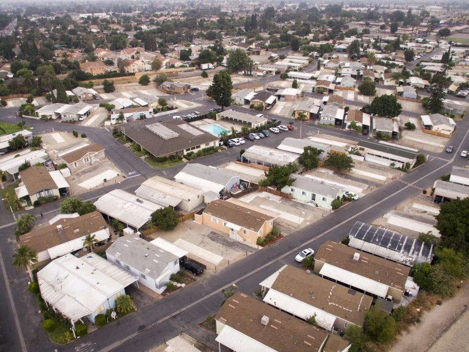 Shopoff Realty Investments Sells 45-acre Manufactured Housing Community in El Monte for $72.5 Million