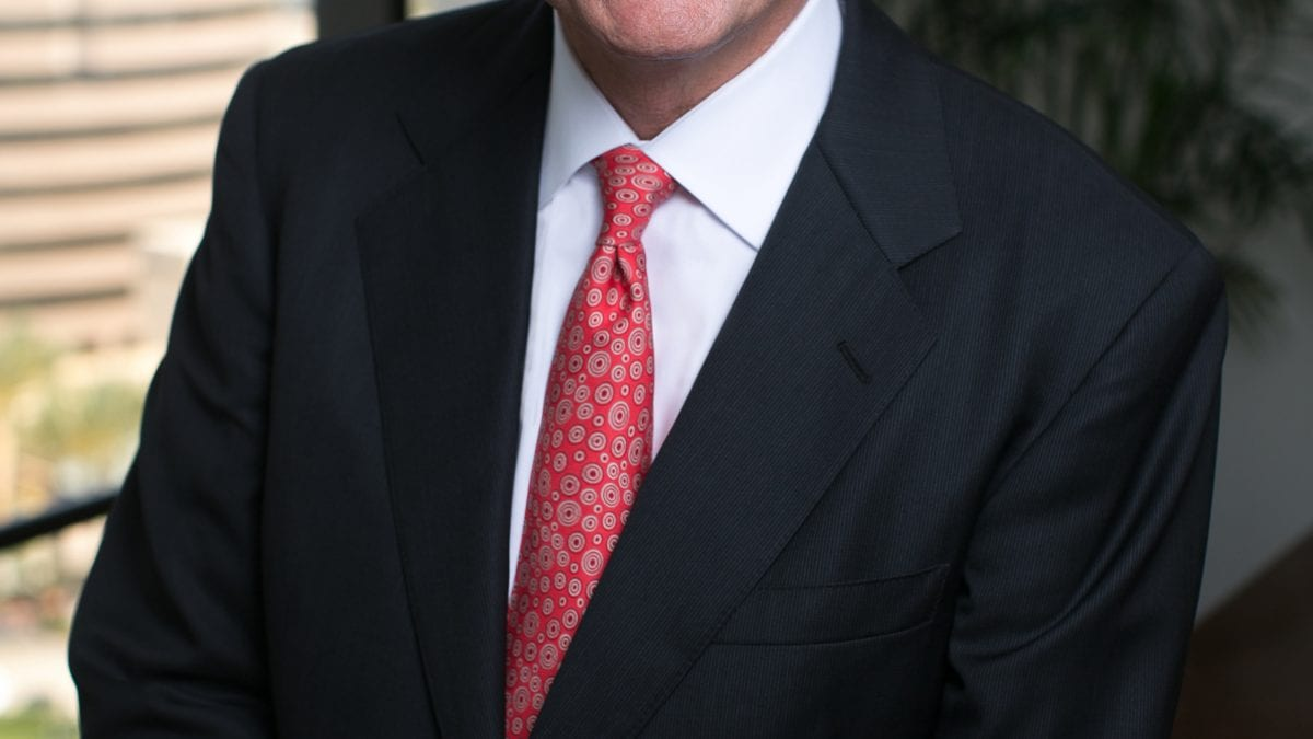 Bill Shopoff, President and Chief Executive Officer
