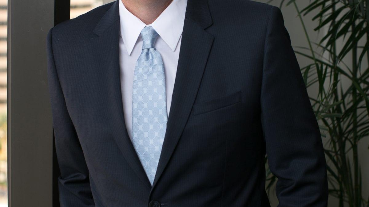 Daniel Oschin, Chief Strategy Officer