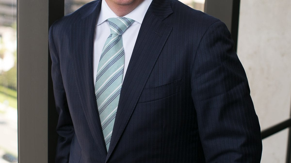 John Santry, Executive Vice President of Acquisitions & Development